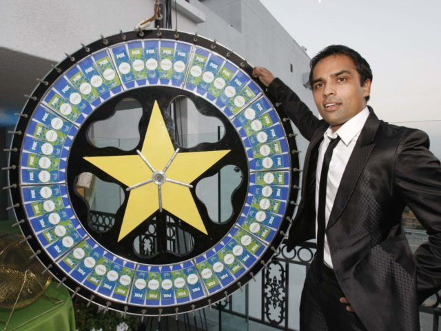 Gurbaksh Chahal (Michael Buckner / Getty for Fox)