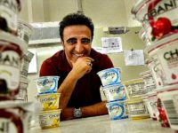 Turkish Chobani Owner Has Deep Ties to Clinton Global Initiative and Clinton Campaign