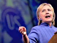 Hillary Clinton 37 Minutes Late for American Legion Speech
