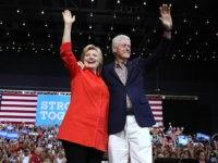 Hillary-Bill-Clinton-Pittsburgh-PA-Getty