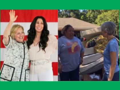 Hillary Cher Stein