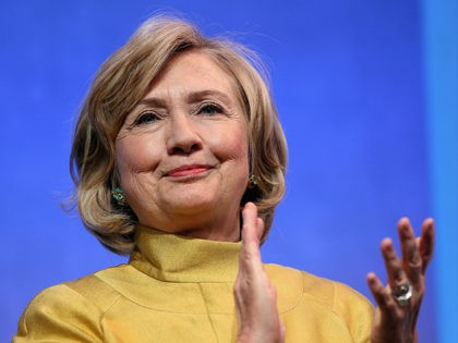 Politico: Hillary Campaign Plans 'Run-Out-the-Clock Strategy' to Dodge Clinton Foundation Scandals