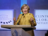Hillary: 'Lot of Smoke,' But 'No Fire' With Clinton Foundation