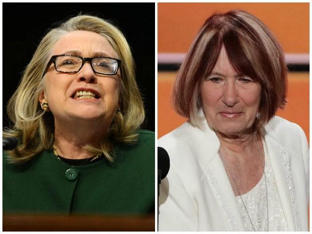 Hillary-Clinton-Patricia-Smith-Getty