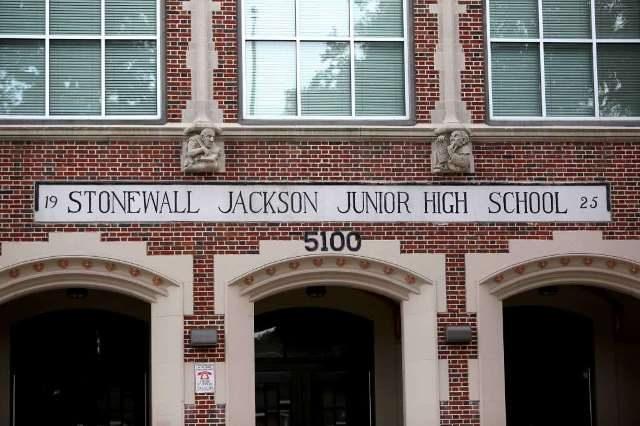 Houston-School-AP