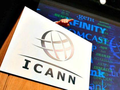 ICANN TIM HALESASSOCIATED PRESS
