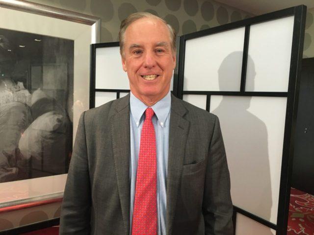 Howard Dean (Adelle Nazarian / Breitbart News)