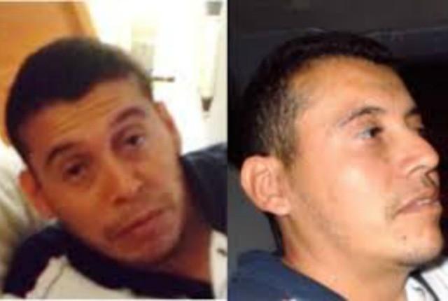 Illegal Alien Murder Suspect