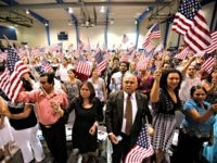 Pew: 109 U.S. Counties Become Majority-Minority Within 20 Years