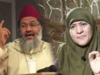 Islamist Politicians Who Preached Chastity Caught Having Sex Near Beach