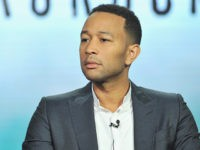 John Legend: Star-Spangled Banner is a 'Weak Song'
