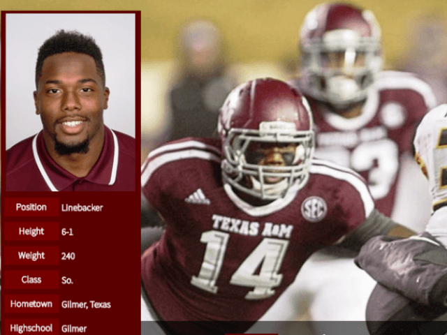 Texas A&M 12th Man website stats.