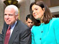Kelly-Ayotte-John-McCain AP