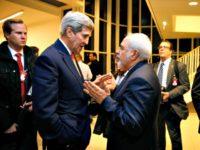 Kerry Iran AP
