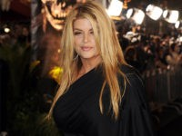 CNN Lashes Out at Kirstie Alley over COVID Coverage Criticism