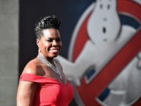 'Ghostbusters' Actress Leslie Jones Hacked, Nude Photos Leaked