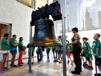 Liberty Bell Philadelphia AP