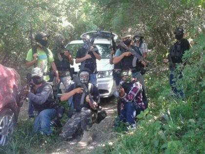 Cartel Shootout in Mexican Border State Lasted Eight Hours Before Troops Intervened