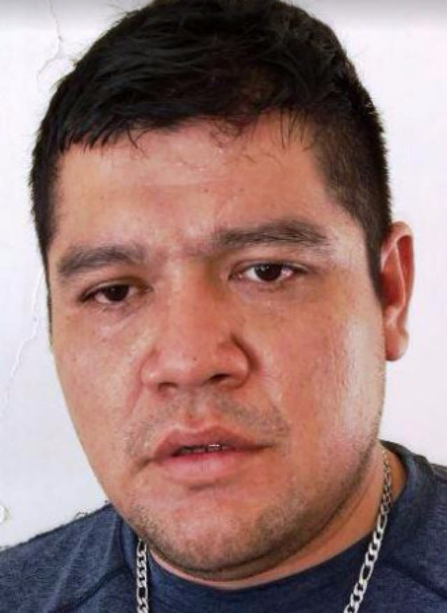 Mexican cop turned cartel gunman El Bolillo