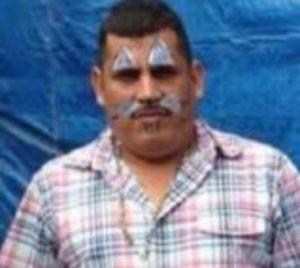 Los Zetas Execution 1