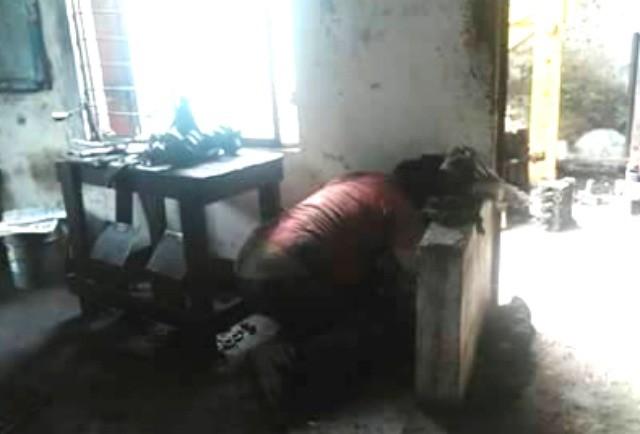 GRAPHIC: Los Zetas Drug Cartel Civil War Rages on Texas ... Zetas Cartel Victims