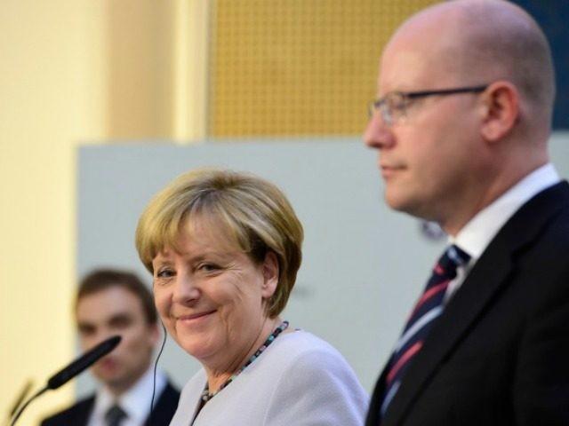 Merkel(1)