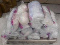 Meth Smuggling