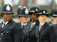 Cop Accused of Racism Slams 'Oppressive Political Correctness' in London Police