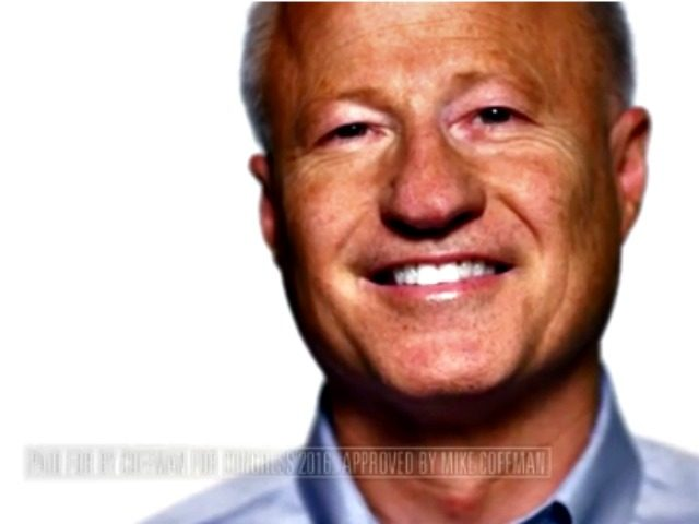 Mike Coffman ad