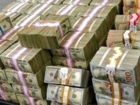 $3 Million Largest Border Patrol Cash Smuggling Seizure In San Diego History