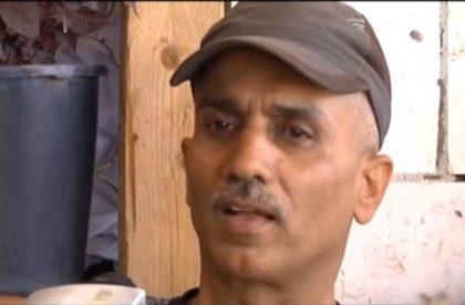 Naim Shawamreh (youtube screengrab)