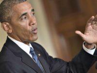 Obama Dismissive Getty