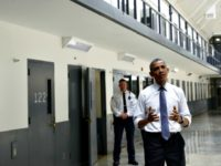 Obama Frees 98 More Drug Offenders; 872 Released So Far