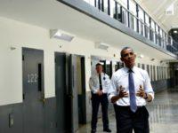 Obama Prison Kevin Lamarque Reuters