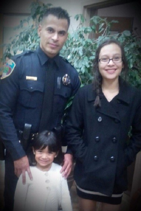 Officer Jose Chavez