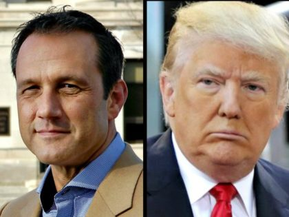 Paul Nehlen and Trump