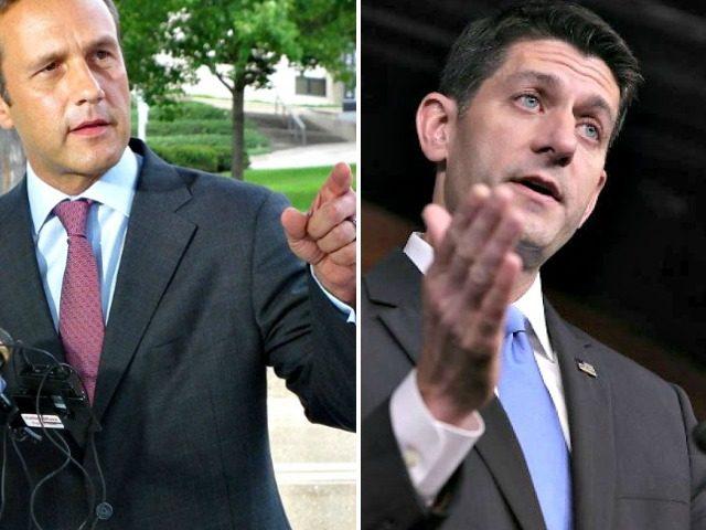 Paul Ryan Avoids Nehlen Debate