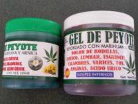 Peyote Gel