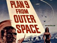 Plan 9 from Outer Space Valiant Pictures