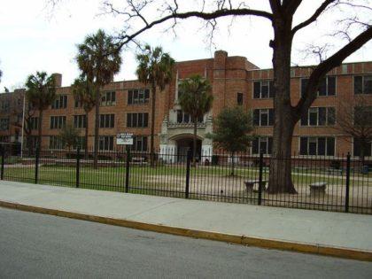 Reagan-HS-Houston