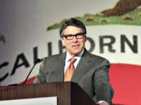 Rick Perry California AP PhotoReed Saxon