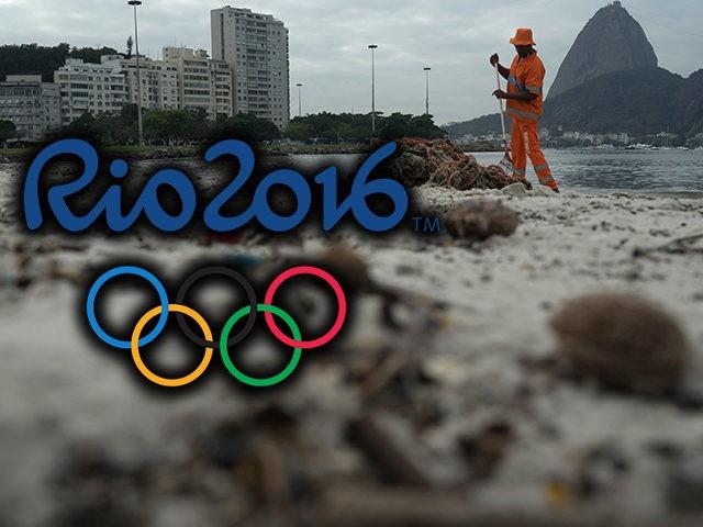 Rio-Olympics-Pollution-AP