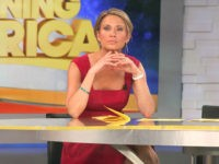 'GMA' Host Amy Robach Apologizes for Saying 'Colored People' On Air