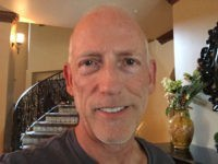 Scott Adams Portrait 2 (Courtesy Scott Adams)