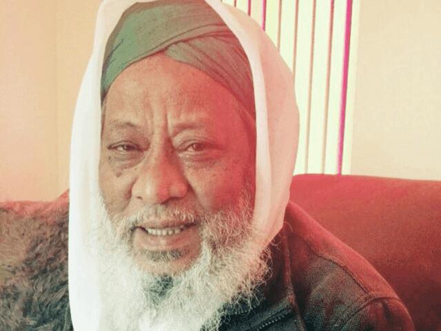 Jalal Uddin