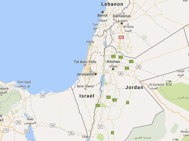 Google Removes Non-State of 'Palestine' From Maps | Breitbart on papua new guinea map google, guyana map google, swaziland map google, belarus map google, hungary map google, djibouti map google, georgia map google, venezuela map google, nauru map google, congo map google, new hampshire map google, seychelles map google, baghdad map google, kosovo map google, paraguay map google, monaco map google, uzbekistan map google, cook islands map google, bermuda map google, botswana map google,