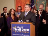 Scott Jones (Scott Jones for Congress)