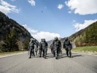 Brenner Pass Migrants Italy Austria