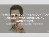 Hunter Walk (Earnest Sweat / Twitter)