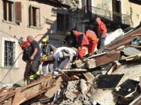 WATCH: Major Quake Devastates Italian Mountain Towns, 60 Dead And Thousands Left Homeless